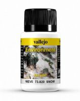 Vallejo 73820 Snow 40 ml